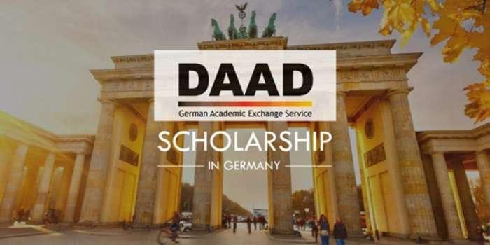 DAAD Postgraduate Scholarship Scheme