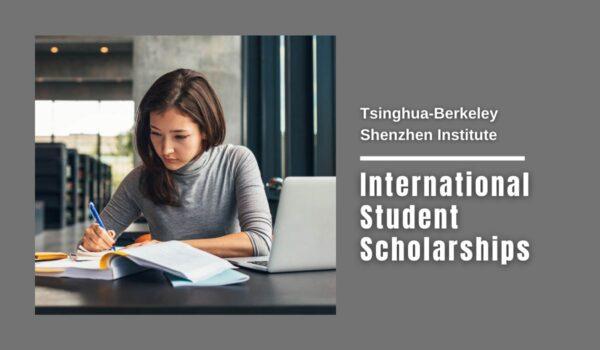 Tsinghua-Berkeley Shenzhen Institute USA