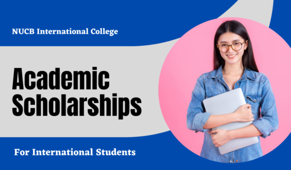 NUCB Housing Scholarship Awards for International Students in Japan 2021